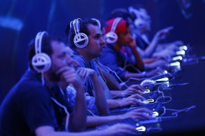 Why Online Gamers Perform Better In School