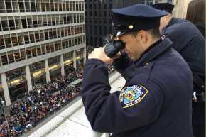 New York's New Facial Recognition Software Led To 100 Arrests