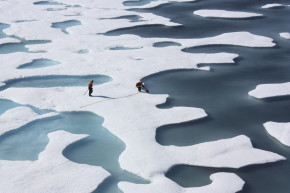2015 Shattered Previous Year's Climate Change Records