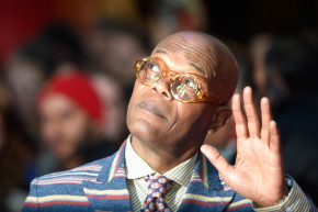 Samuel L. Jackson Is Live Tweeting The Olympics And It's Spectacular