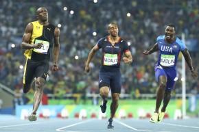 Usain Bolt: Sunday's Most Amazing Olympic Athlete