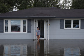 Louisiana Citizens Team Up On Facebook To Offer Flood Relief