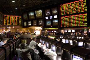 NHL Hires Gambling Watchdog With Vegas Expansion Looming