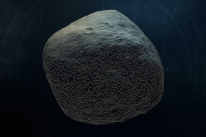 NASA Will Use Lasers To Explore This Asteroid