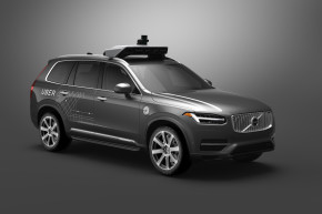 Uber Says Self-Driving Rides Coming 'Later This Month'