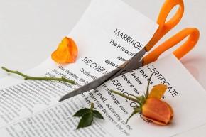 Why Late Summer Is America's Divorce Season