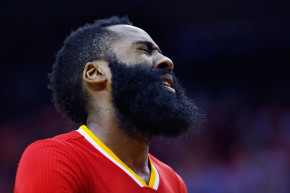 The Roast Of James Harden's New Sneakers Is So Vicious