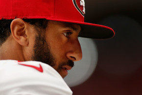 Colin Kaepernick's Twitter Mentions Are A God Awful Cesspool