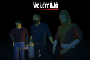 This Video Game Will Tell The Harrowing Story Of Syrian Refugees