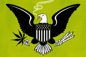 Cops Still Make A Marijuana Arrest Every 49 Seconds