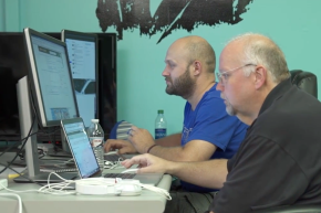 Meet the Company Teaching Coal Miners To Code