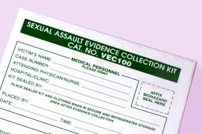 Testing Rape Kit Backlogs Saves Millions Of Dollars