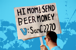 The College GameDay Venmo Kid Did It For Harambe