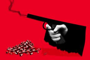 Oklahoma Has A Killer Cop Problem, Especially If You're Black