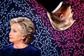 Clinton And Trump's Actual Cybersecurity Policies
