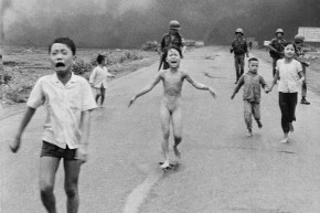Norway Is Furious About Facebook's Censorship Of An Iconic War Photo