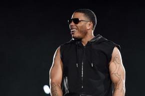 Fans Try To Save Nelly From IRS By Streaming 287 Million Of His Tracks