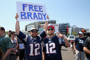 Deflategate Is Back Thanks To The NFL's Junk Science Firm