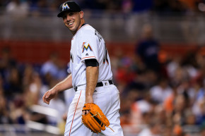 José Fernández Gets Fitting Tribute From Marlins Teammates