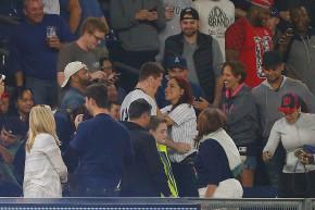 Genius Loses Ring While Proposing At Yankees Game