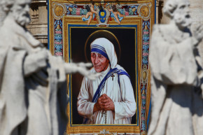 Critics Slam Mother Teresa As Pope Francis Declares Her A Saint