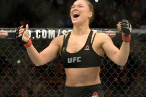 UFC Announces A Lot Of Very Famous Investors