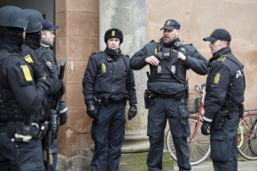 ISIS Claims Attack In Denmark