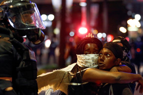 Man Shot During Violent Charlotte Protests Has Died