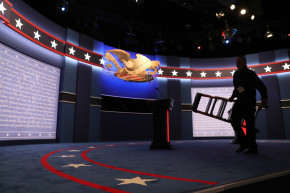 Presidential Debate Could Be Most Watched Ever