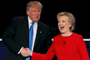 Monday Night's Debate Might Have Been Most Watched, Ever