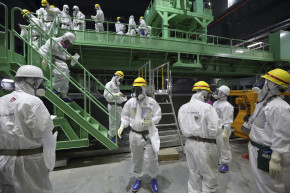 Scientists Say We're Overdue For Another Nuclear Meltdown