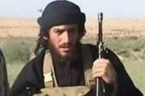 Claims: ISIS Leader's Killing Was An Inside Job
