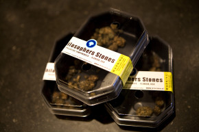 The Psychological Benefits Of A Bad Trip On 'Shrooms