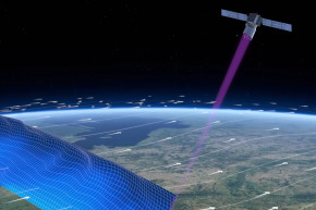 This Satellite Is Shooting Lasers At Us For A Good Reason