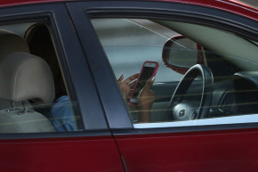California's Distracted Driving Law Just Got Tougher
