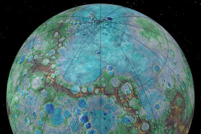 Mercury Is Slowly Shrinking, Home To Active Quakes