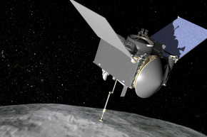 NASA's First-Ever Asteroid Mission Launches This Week