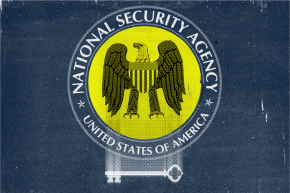 FBI Secretly Arrested NSA Contractor For Stealing Documents
