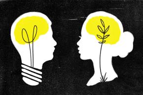 People Think Sudden Inspiration Is Domain Of Genius Men, Not Women