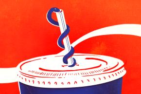 Coke And Pepsi Sponsor Health Organizations, Oppose Health Laws