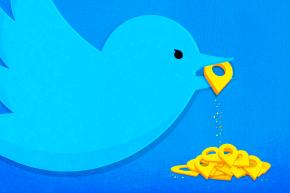 Twitter Shuts Down Geofeedia's Access