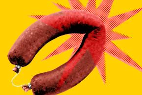 The Science Behind A Broken Penis