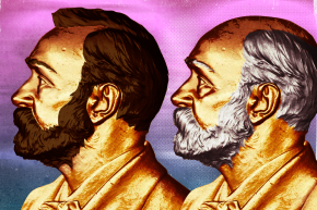 How Long Does It Take To Win A Nobel Prize?