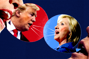 A Linguistic Expert Weighs In On What Could Give Candidates An Edge