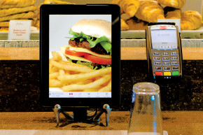 A Tablet For Every Restaurant Tabletop?