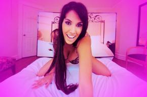 Vivid Debuts Virtual Reality Kim Kardashian Sex Tape
