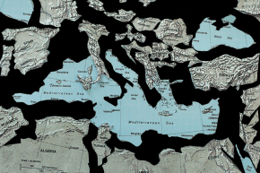 Climate Change Could Destabilize Countries In The Mediterranean