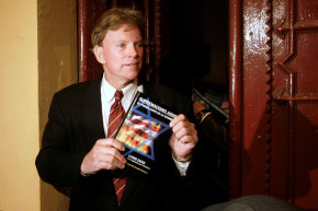 Only Two Of David Duke's Known Donors Can Actually Vote For Him