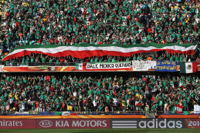 Gay Slurs Are Not Offensive, Says Mexican Soccer Official
