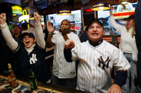 Yankee Stadium To Become Slightly Less Elitist, Maybe